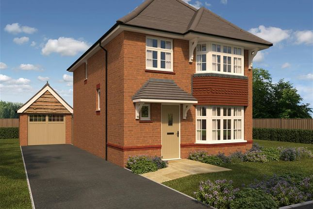 4 bed detached house for sale in 161 Foxdenton Lane, Oldham, Manchester M24