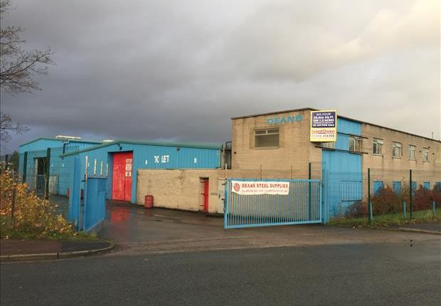 Thumbnail Light industrial to let in Ems House, Rossfield Road, Rossmore Industrial Estate, Ellesmere Port, Cheshire