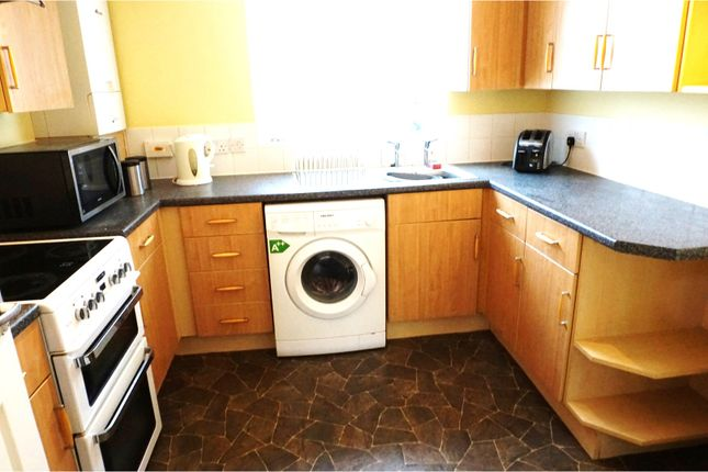 Thumbnail Flat for sale in Hamilton Avenue, Uttoxeter