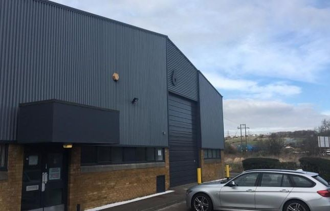 Thumbnail Light industrial to let in Unit 6, Belleknowes Industrial Estate, Inverkeithing, Fife