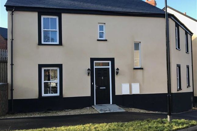 Thumbnail Detached house for sale in Woodland View, Blaenavon, Torfaen