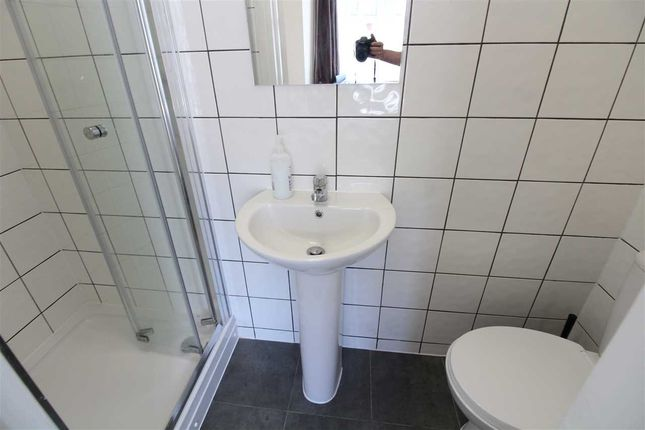 Shower Room of Palmerston Road, Westcliff-On-Sea SS0