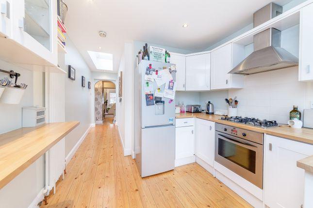 Kitchen of Rushett Close, Thames Ditton KT7
