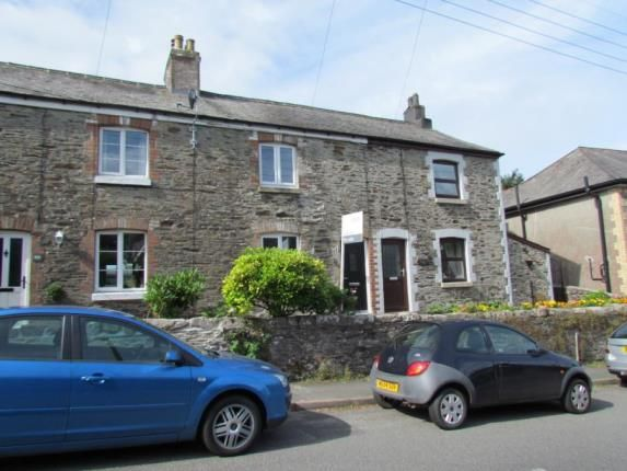 Thumbnail Terraced house for sale in Tavistock, Devon