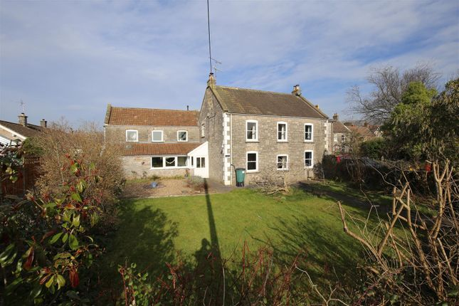 Thumbnail Property for sale in Barrows Road, Cheddar