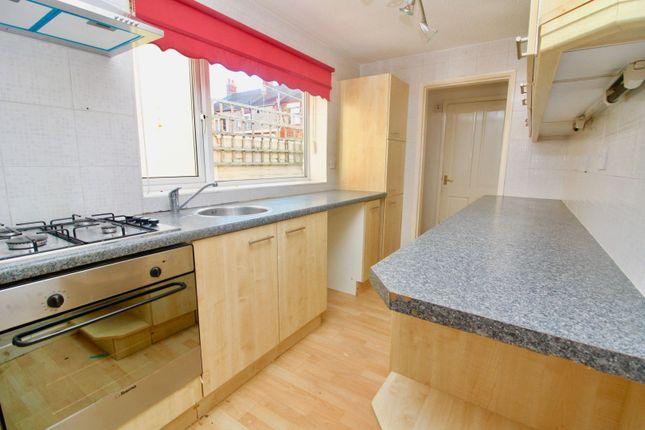 Kitchen of Thirlmere Road, Darlington DL1
