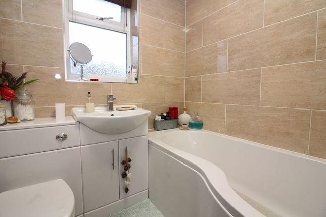 Bathroom of Whitethorn Road, Wordsley, Stourbridge DY8