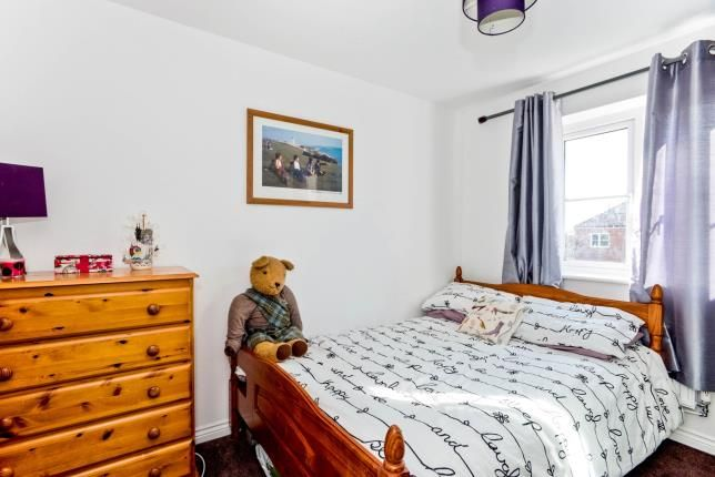 Bedroom 2 of Hambrook, Chichester, West Sussex PO18