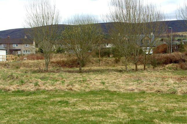 Thumbnail Land for sale in Kirk Road, Cromdale, Grantown-On-Spey