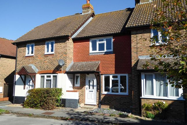 2 bed terraced house to rent in Tanners Field, Amesbury, Salisbury SP4
