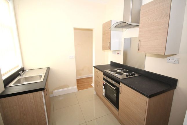 Thumbnail Property to rent in Norfolk Street, Salford