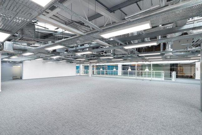 Thumbnail Office to let in - F5, Battersea Studios, 80-82 Silverthorne Road, Battersea