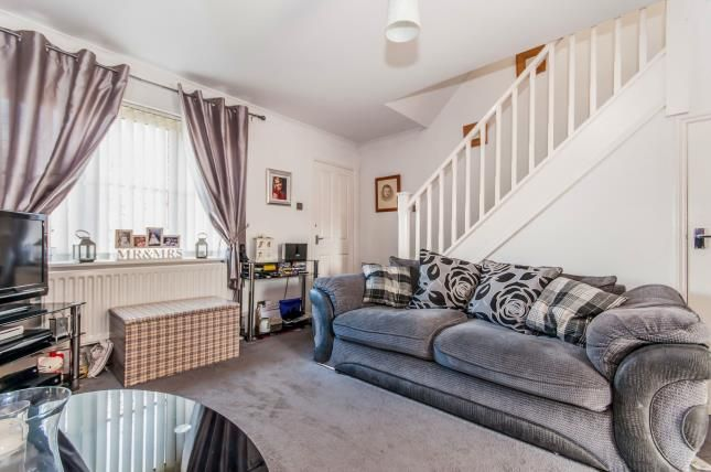 Thumbnail Semi-detached house for sale in Dovecote Lane, Little Hulton, Manchester, Greater Manchester