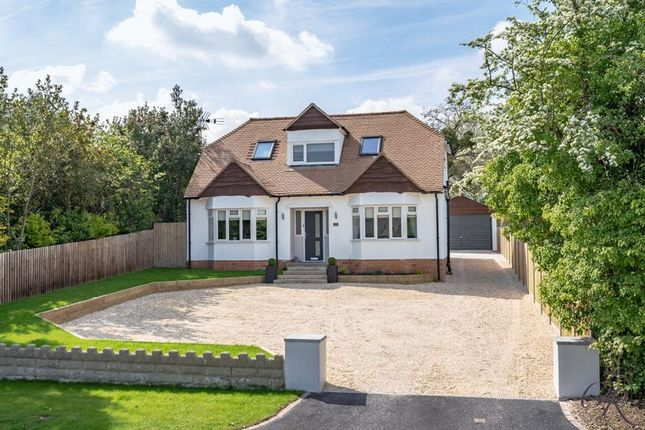 Thumbnail Detached house for sale in Lake House Park Homes, Stoke Road, Bishops Cleeve, Cheltenham