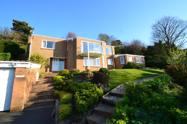 Thumbnail Detached house for sale in Devonshire Drive, Portishead, Bristol