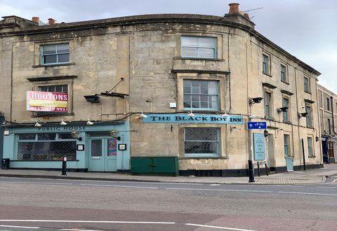 Thumbnail Retail premises to let in Whiteladies Road, Redland, Bristol