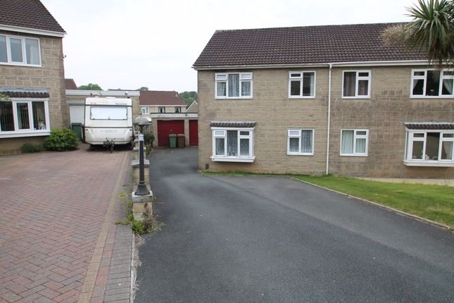 Thumbnail 4 bed property to rent in Colston Close, Plymouth