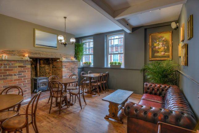 Restaurant/cafe for sale in Watlington, Oxfordshire