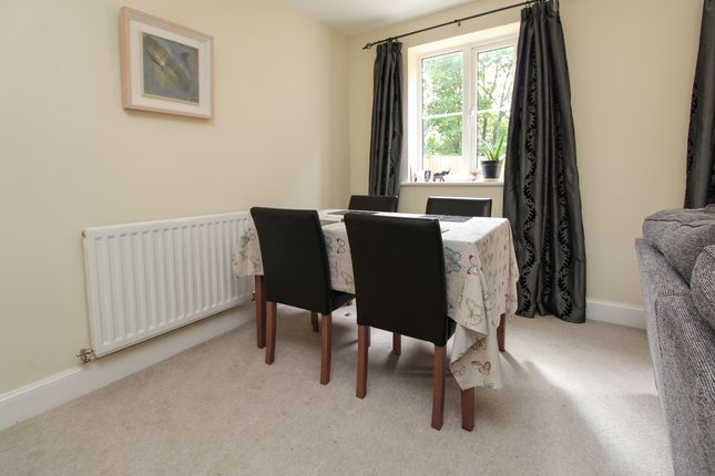 Dining Area of Manor House Court, Chesterfield S41