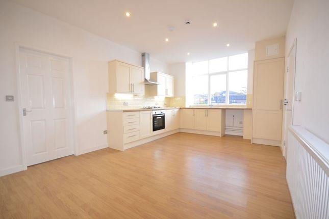 2 bed flat for sale in Egerton Street, Farnworth, Bolton