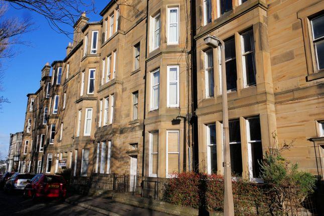 Thumbnail Flat to rent in Hermand Terrace, Slateford, Edinburgh