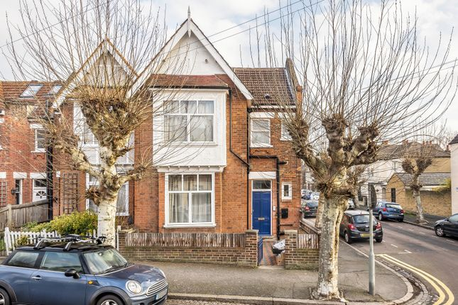 Thumbnail Property for sale in Delamere Road, Wimbledon