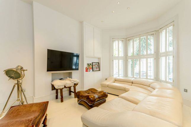 Thumbnail End terrace house to rent in Disraeli Road, Putney