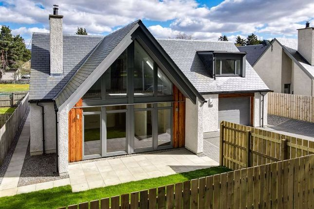 5 bed detached house for sale in Coppice Court, Grantown-On-Spey PH26