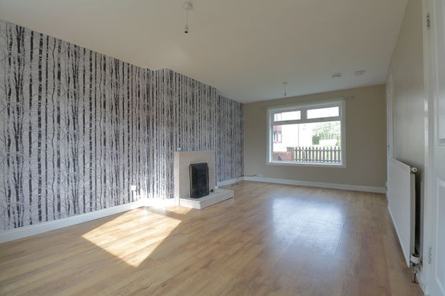 Living Room of Latimer Road, Annan DG12