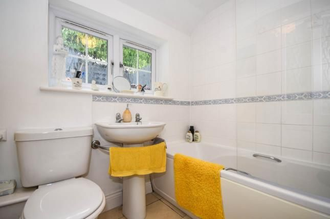 Bathroom of Rayleigh, Essex, . SS6