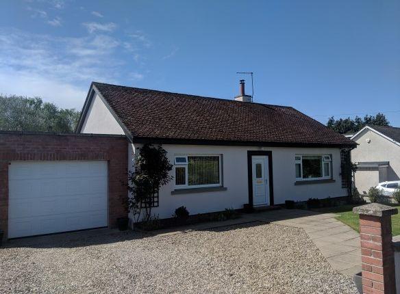 Thumbnail Detached house for sale in Lady Margaret Drive, Lhanbryde, Elgin