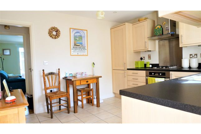 Kitchen / Diner of Damson Drive, Nantwich CW5