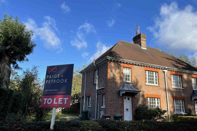 3 bed mews house to rent in Waxwell Close, Pinner HA5