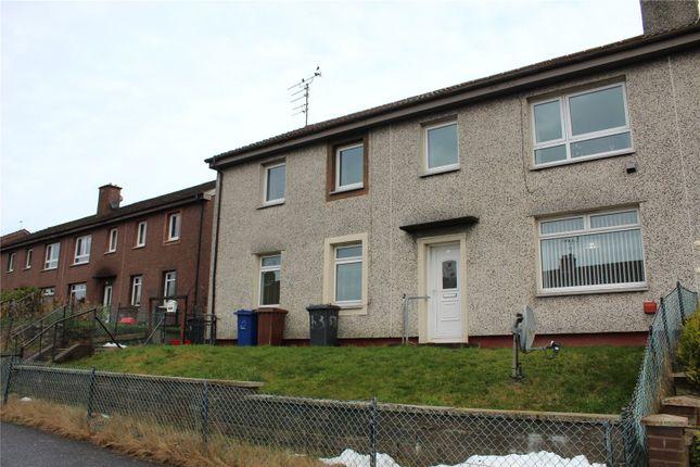 3 bed flat to rent in Burnside Road, Gorebridge EH23