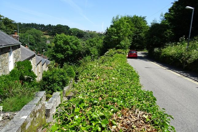 Land for sale in Land Adjacent To Stippy Stappy, St Agnes, Cornwall