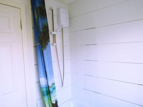 Bathroom of Ontario Park, East Kilbride G75