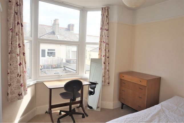 Thumbnail Property to rent in Sea View Avenue, Plymouth
