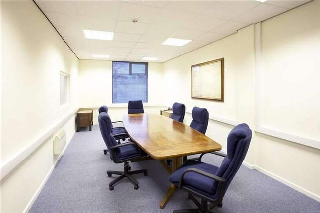 Serviced office to let in Calderdale Business Park, Club Lane, Halifax
