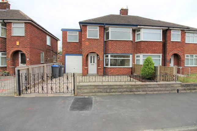 4 bed semi-detached house for sale in Pinewood Avenue, Bispham