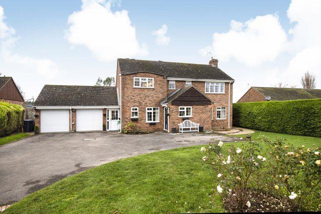Thumbnail Detached house for sale in Copse Lane, Long Sutton