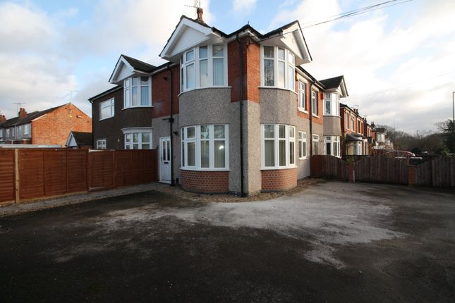 Thumbnail Property to rent in Broad Lane, Coventry