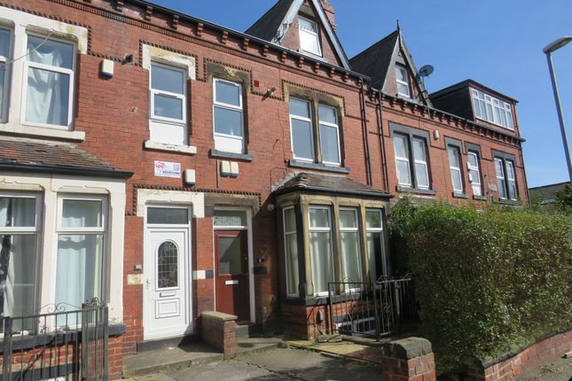 Thumbnail Terraced house for sale in Estcourt Terrace, Headingley, Leeds