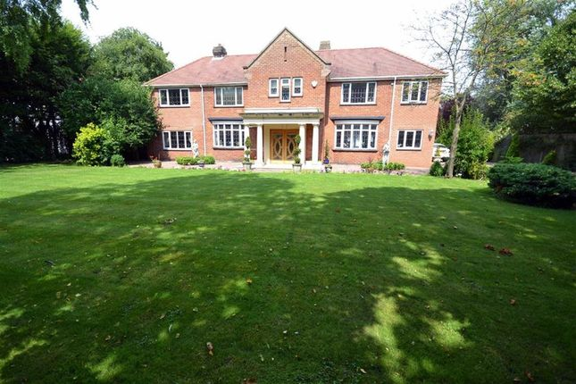 Thumbnail Property for sale in Humberston Avenue, Humberston, Grimsby