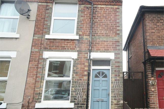 Thumbnail Terraced house to rent in Windsor Street, Beeston, Nottingham