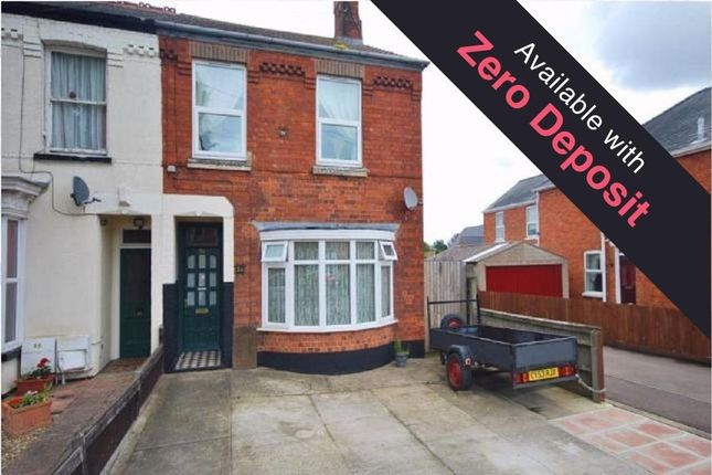 1 bed flat to rent in Spalding Road, Holbeach, Spalding PE12