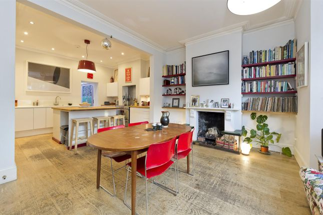 Thumbnail Property for sale in Bracewell Road, London
