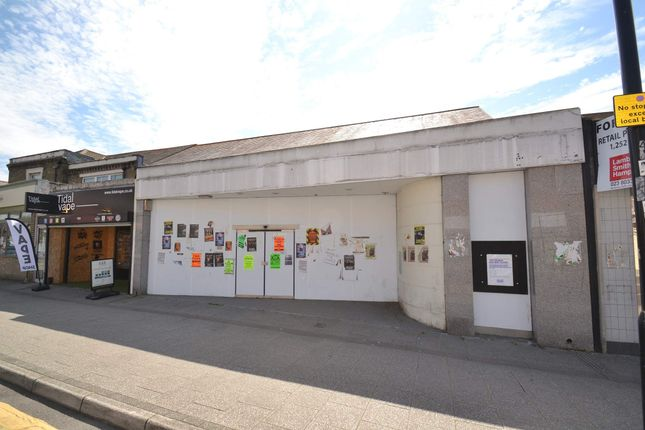 Thumbnail Retail premises to let in 180-182 Portswood Road, Southampton