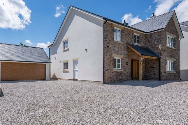 Thumbnail Detached house for sale in Penallt, Monmouth, Monmouthshire