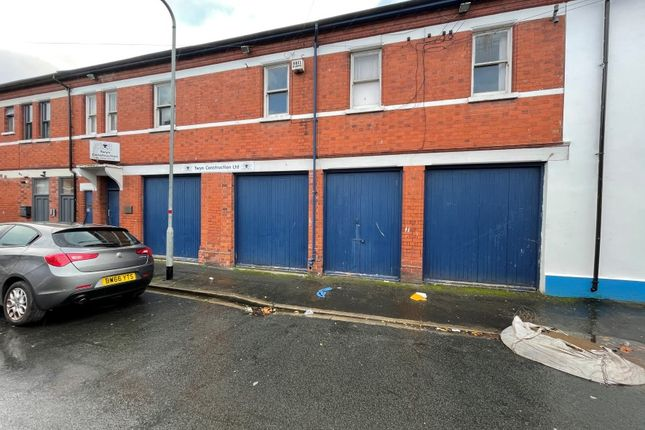 Thumbnail Industrial for sale in Oxford House, West Market Street, Newport, Newport