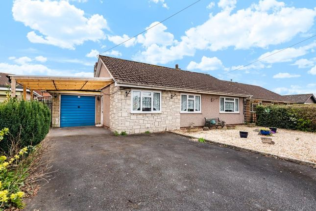 Thumbnail Detached bungalow for sale in Hay On Wye, Hereford